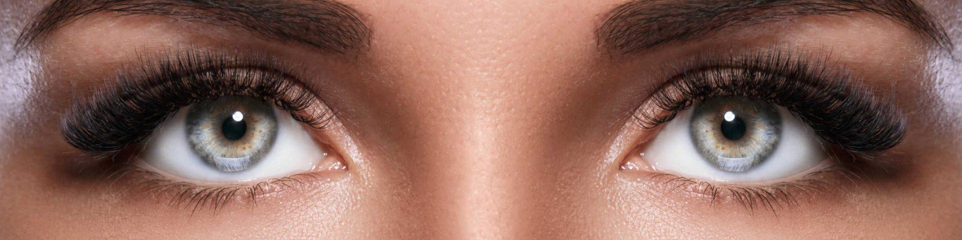 Schöne Augen