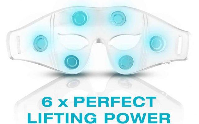 Lifting Maske